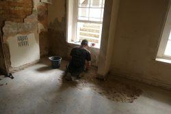 basement-renovation-work