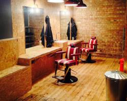 barber-shop-project