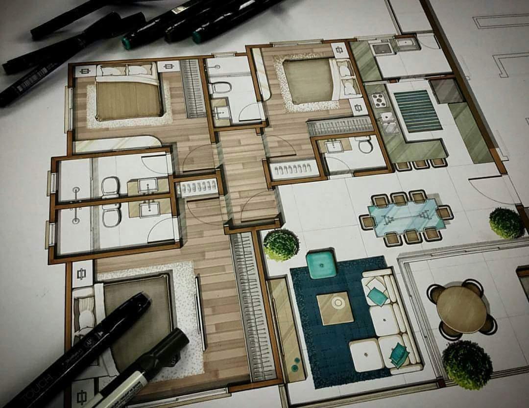Jw Architectural Studio Love To Build